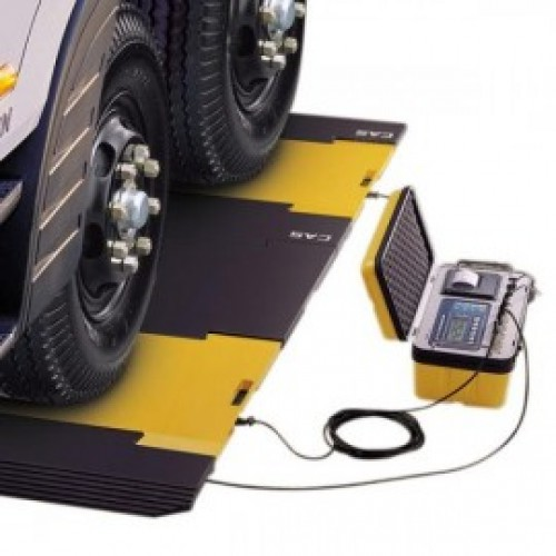Portable Truck Scale RW-P Series