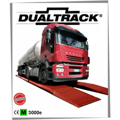 "DTW ""DUAL TRACK"""