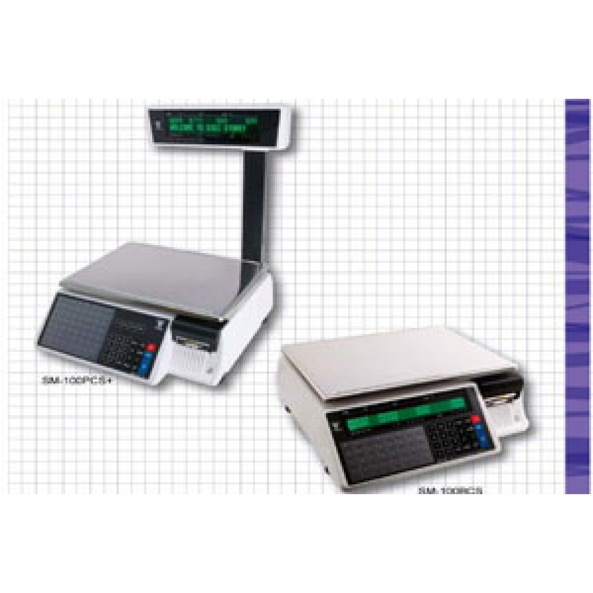 Timbangan Digital Kalkulator Digittal