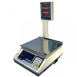 NAGATA SP-88R POLE DISPLAY TYPE PRICE COMPUTING SCALE