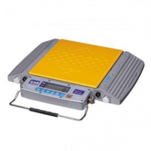 Portable Truck Scale RW Series